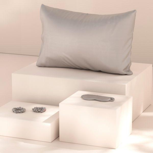 starsilk svilene jastučnice silver dust