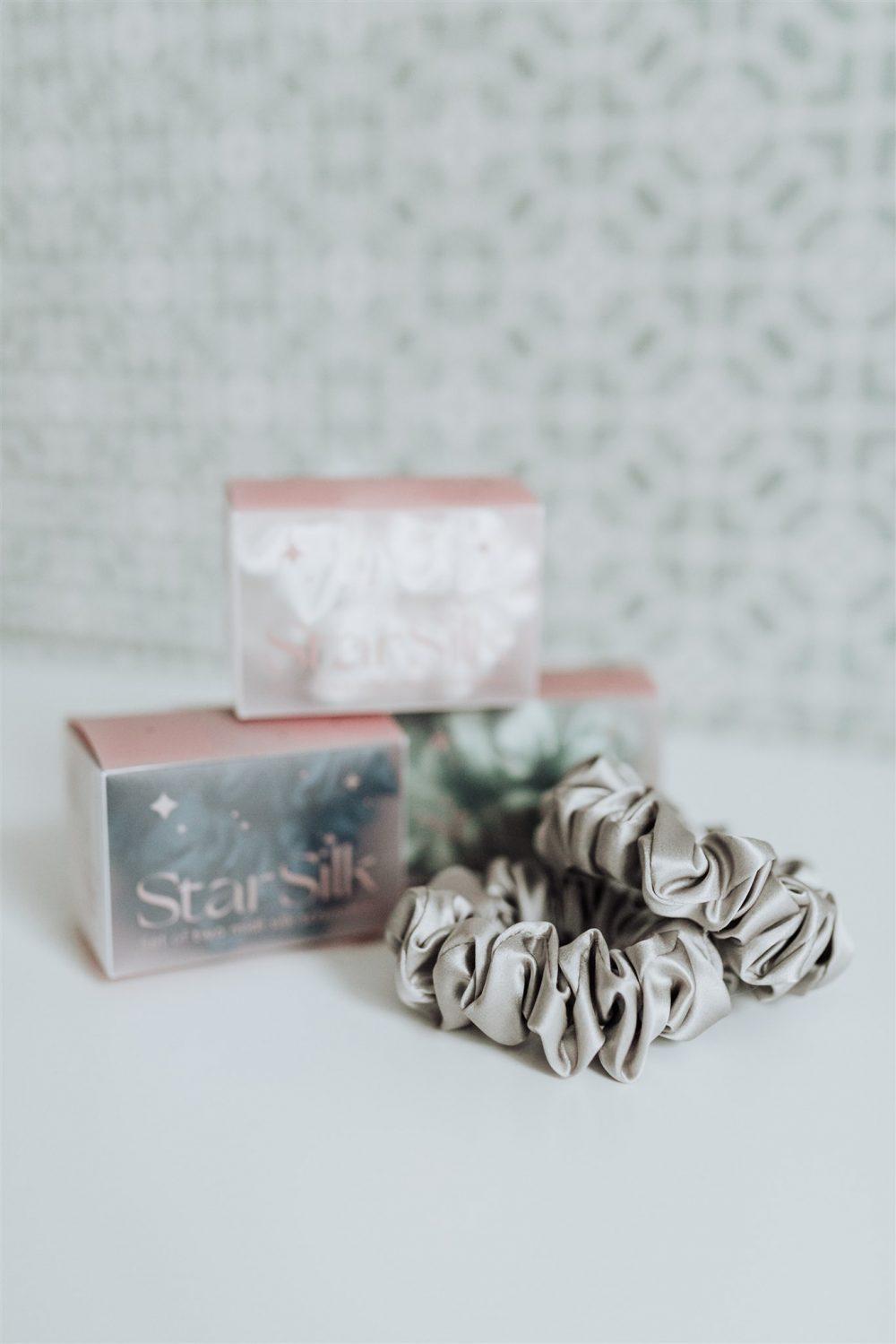 StarSilk svilene gumice za kosu